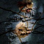 """Hanami - """"FUGENZO I"""" - tirage numérique - 90 x 60 cm - 2012"""